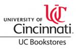 University of Cincinnati Bookstore
