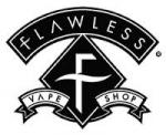 go to Flawless Vape Shop